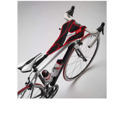Tacx Flow To I Flow Turbo Trainer Upgrade Pack: PRODUKTE / Heimtrainer